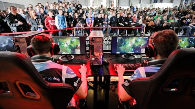Fokus på e-sport i Sverige